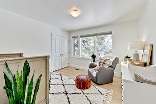 Photo 20: 8503 139 Street in Edmonton: Zone 10 House for sale : MLS®# E4167944