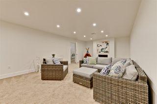 Photo 25: 8503 139 Street in Edmonton: Zone 10 House for sale : MLS®# E4167944