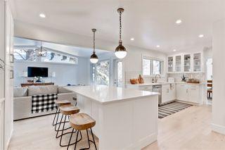 Photo 8: 8503 139 Street in Edmonton: Zone 10 House for sale : MLS®# E4167944