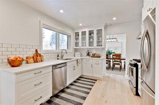 Photo 9: 8503 139 Street in Edmonton: Zone 10 House for sale : MLS®# E4167944