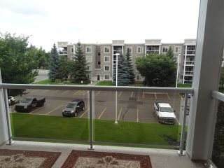 Photo 20: 339 78B MCKENNEY Avenue: St. Albert Condo for sale : MLS®# E4167971