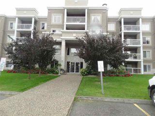 Photo 1: 339 78B MCKENNEY Avenue: St. Albert Condo for sale : MLS®# E4167971
