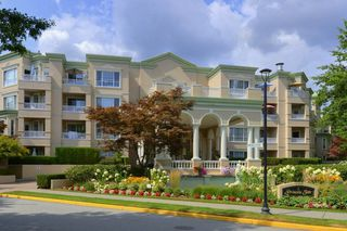 "Photo 19: 424 2995 PRINCESS Crescent in Coquitlam: Canyon Springs Condo for sale in ""Princess Gate"" : MLS®# R2395746"