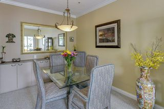 "Photo 6: 424 2995 PRINCESS Crescent in Coquitlam: Canyon Springs Condo for sale in ""Princess Gate"" : MLS®# R2395746"