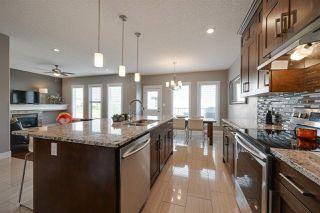 Photo 9: 1418 HAYS Way in Edmonton: Zone 58 House for sale : MLS®# E4170389