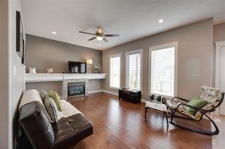 Photo 3: 1418 HAYS Way in Edmonton: Zone 58 House for sale : MLS®# E4170389
