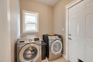 Photo 13: 1418 HAYS Way in Edmonton: Zone 58 House for sale : MLS®# E4170389
