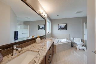 Photo 19: 1418 HAYS Way in Edmonton: Zone 58 House for sale : MLS®# E4170389
