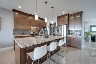 Photo 7: 1418 HAYS Way in Edmonton: Zone 58 House for sale : MLS®# E4170389
