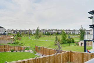 Photo 30: 1418 HAYS Way in Edmonton: Zone 58 House for sale : MLS®# E4170389