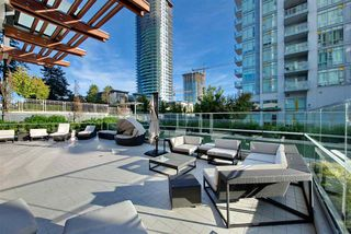 "Photo 17: 909 6588 NELSON Avenue in Burnaby: Metrotown Condo for sale in ""THE MET"" (Burnaby South)  : MLS®# R2398419"