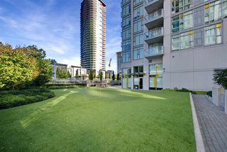 "Photo 20: 909 6588 NELSON Avenue in Burnaby: Metrotown Condo for sale in ""THE MET"" (Burnaby South)  : MLS®# R2398419"