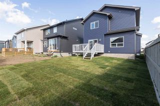 Photo 26: 10 AINSLEY Way: Sherwood Park House for sale : MLS®# E4172356