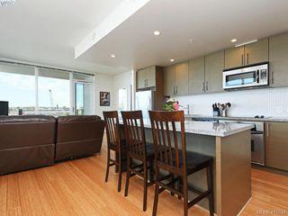 Photo 7: 301 391 Tyee Road in VICTORIA: VW Victoria West Condo Apartment for sale (Victoria West)  : MLS®# 415534
