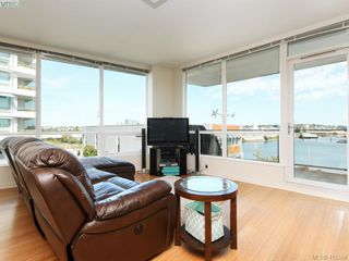 Photo 3: 301 391 Tyee Road in VICTORIA: VW Victoria West Condo Apartment for sale (Victoria West)  : MLS®# 415534