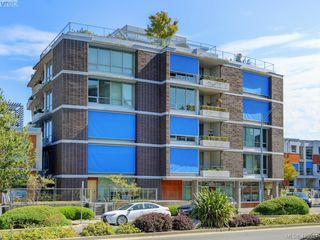 Main Photo: 301 391 Tyee Road in VICTORIA: VW Victoria West Condo Apartment for sale (Victoria West)  : MLS®# 415534