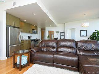 Photo 4: 301 391 Tyee Road in VICTORIA: VW Victoria West Condo Apartment for sale (Victoria West)  : MLS®# 415534