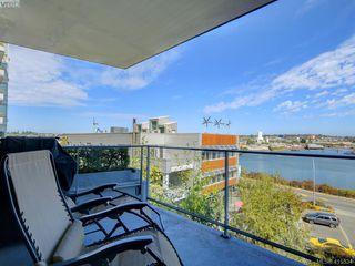 Photo 17: 301 391 Tyee Road in VICTORIA: VW Victoria West Condo Apartment for sale (Victoria West)  : MLS®# 415534