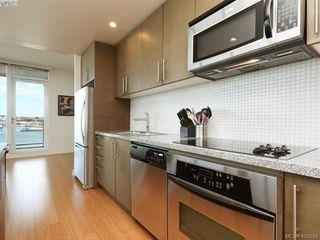 Photo 9: 301 391 Tyee Road in VICTORIA: VW Victoria West Condo Apartment for sale (Victoria West)  : MLS®# 415534