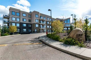 Main Photo: 304 4075 CLOVER BAR Road: Sherwood Park Condo for sale : MLS®# E4174393