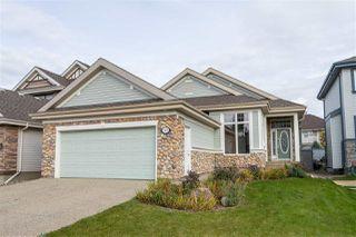Photo 2: 1180 GOODWIN Circle in Edmonton: Zone 58 House for sale : MLS®# E4175237