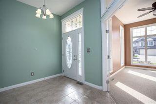 Photo 3: 1180 GOODWIN Circle in Edmonton: Zone 58 House for sale : MLS®# E4175237