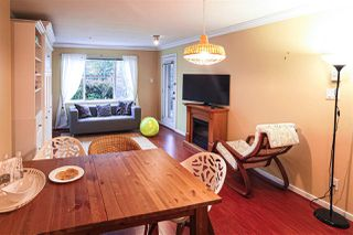 Photo 3: 104 1205 FIFTH Avenue in New Westminster: Uptown NW Condo for sale : MLS®# R2411808