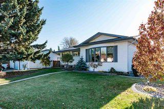 Main Photo: 6 GALE Avenue: Sherwood Park House for sale : MLS®# E4176963