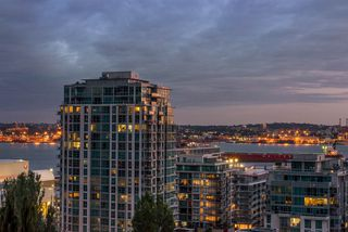 "Photo 6: 1202 130 E 2ND Street in North Vancouver: Lower Lonsdale Condo for sale in ""The Olympic"" : MLS®# R2416935"