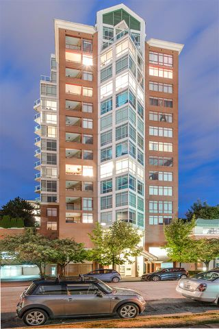 "Photo 20: 1202 130 E 2ND Street in North Vancouver: Lower Lonsdale Condo for sale in ""The Olympic"" : MLS®# R2416935"