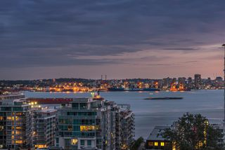 "Photo 4: 1202 130 E 2ND Street in North Vancouver: Lower Lonsdale Condo for sale in ""The Olympic"" : MLS®# R2416935"