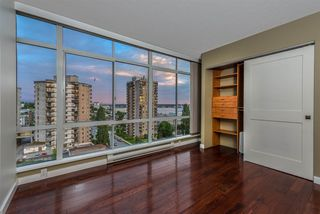 "Photo 16: 1202 130 E 2ND Street in North Vancouver: Lower Lonsdale Condo for sale in ""The Olympic"" : MLS®# R2416935"