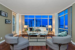 "Photo 8: 1202 130 E 2ND Street in North Vancouver: Lower Lonsdale Condo for sale in ""The Olympic"" : MLS®# R2416935"
