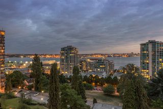"Photo 5: 1202 130 E 2ND Street in North Vancouver: Lower Lonsdale Condo for sale in ""The Olympic"" : MLS®# R2416935"