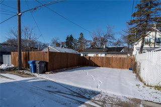 Photo 16: 418 Harvard Avenue West in Winnipeg: West Transcona Residential for sale (3L)  : MLS®# 1930494