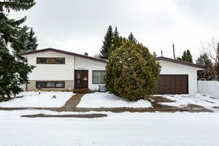 Main Photo: 15911 88A Avenue in Edmonton: Zone 22 House for sale : MLS®# E4179843