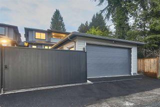 Photo 17: 6432 KITCHENER Street in Burnaby: Parkcrest 1/2 Duplex for sale (Burnaby North)  : MLS®# R2428757
