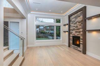 Photo 3: 6432 KITCHENER Street in Burnaby: Parkcrest 1/2 Duplex for sale (Burnaby North)  : MLS®# R2428757