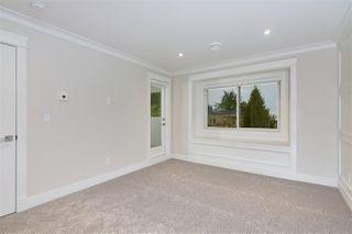 Photo 12: 6432 KITCHENER Street in Burnaby: Parkcrest 1/2 Duplex for sale (Burnaby North)  : MLS®# R2428757