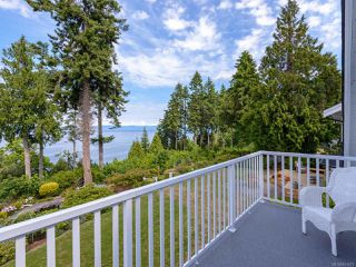 Photo 36: 4971 W Thompson Clarke Dr in DEEP BAY: PQ Bowser/Deep Bay House for sale (Parksville/Qualicum)  : MLS®# 831475