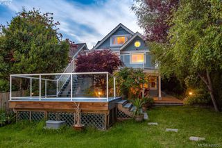 Photo 3: 479 Monterey Ave in VICTORIA: OB South Oak Bay Single Family Detached for sale (Oak Bay)  : MLS®# 832521