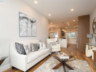 Photo 8: 7 4355 Viewmont Avenue in VICTORIA: SW Royal Oak Row/Townhouse for sale (Saanich West)  : MLS®# 420909