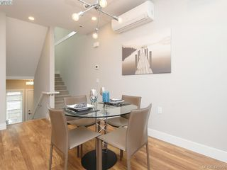 Photo 9: 7 4355 Viewmont Avenue in VICTORIA: SW Royal Oak Row/Townhouse for sale (Saanich West)  : MLS®# 420909