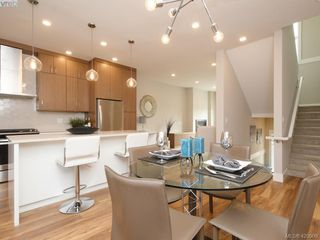 Photo 5: 7 4355 Viewmont Avenue in VICTORIA: SW Royal Oak Row/Townhouse for sale (Saanich West)  : MLS®# 420909
