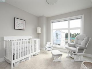 Photo 13: 7 4355 Viewmont Avenue in VICTORIA: SW Royal Oak Row/Townhouse for sale (Saanich West)  : MLS®# 420909