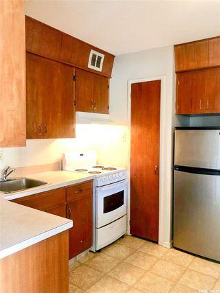 Photo 2: 6 4341 Rae Street in Regina: Albert Park Residential for sale : MLS®# SK800305