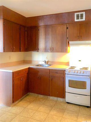 Photo 3: 6 4341 Rae Street in Regina: Albert Park Residential for sale : MLS®# SK800305