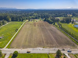 Photo 1: 4664 192 Street in Surrey: Land for sale