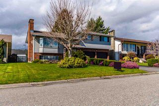 Photo 2: 9147 MAVIS Street in Chilliwack: Chilliwack W Young-Well House for sale : MLS®# R2446455