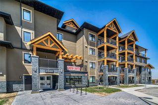 Photo 27: 2404 450 KINCORA GLEN Road NW in Calgary: Kincora Apartment for sale : MLS®# C4296946